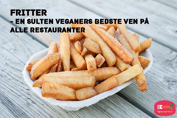joke om veganer på dansk