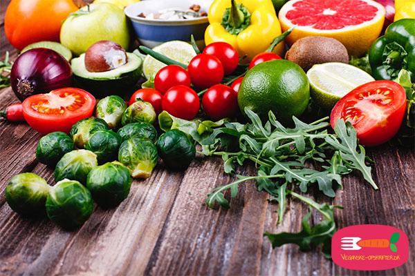 multivitamin det sikre valg som kosttilskud til veganere