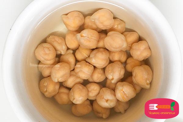 Hvad er aquafaba - vegansk erstatning for æggehvider og æg