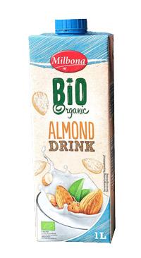 mandelmælk tilbud - Lidl supermarked