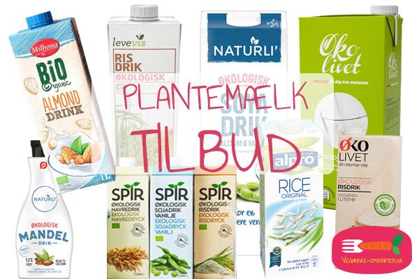 plantemælk tilbud denne uge