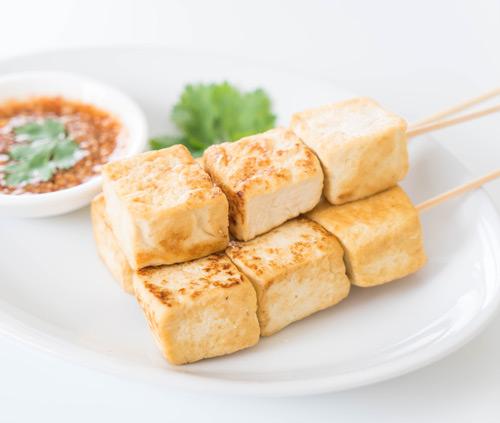 tofo vegansk kød - hvor kan man købe tofu