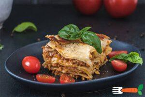vegansk lasagne opskrift