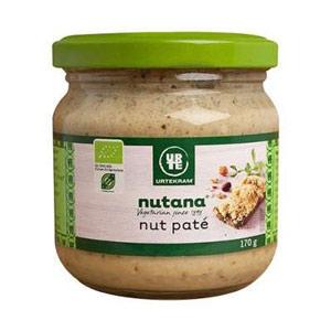 vegansk pate - køb i dagligvarebutikker - urtekram