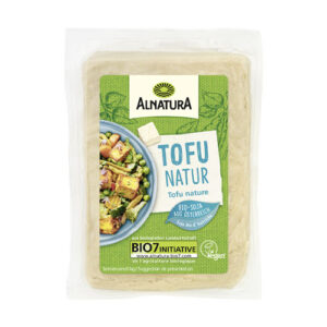 tofu til veganske scrambled eggs